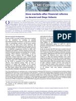 OTC Derivatives Markets