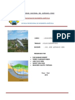 Trabajo de Agua Subterránea Para Imprimir