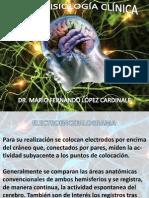 Neurofisiología Clínica Presentacion 1