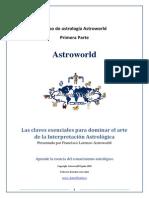 Curso Astrologia 1