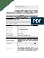 2. ADECUACIONES EN EL EDIFICIO DE LA PROCURADURIA GENERAL DE JUSTICIA  PARA LA POLICIA DE PROCURACION DE JUSTICIA infra.docx