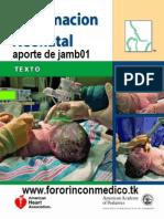 Reanimacion Neonatal 6