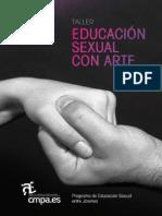 2. Taller Educacion Sexual Con Arte