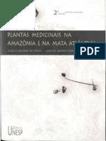 Medicinais Da Amazonia e Mata Atlantica