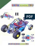 Projeto de Kart Cross