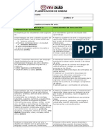 Planificacion Unidad Artes Visuales 6