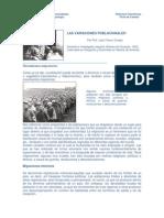 Juan Franco Crespo-Las Variaciones Poblacionales