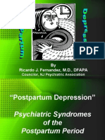38679301 Postpartum Depression