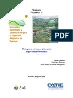 Guia Para Elaborar Planes de Co-Gestion de Cuencas