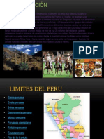 Riquezas Del Peru