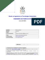 Trabajo Resumen Conferencia 2011-2012