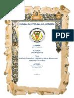 Informe manivela-corredera