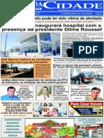 Jornal Da Cidade 93 - Araruama