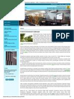 Drainase Berwawasan Lingkungan « Artikel « Perpustakaan Kementerian Pekerjaan Umum