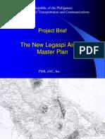 NewLegaspiAirport Masterplan Part2