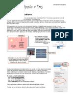 aaad - interactive publication