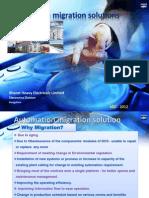 BHEL Automation Migration Solution