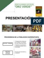 Cooperativa Agraria Cafetalera Oro Verde-2