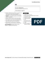 Interchange4thEd IntroLevel Unit09 Extra Worksheet