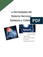 Epilepsia y Cefaleas