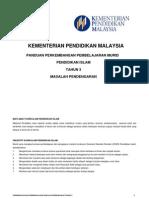 Pppm Pendidikan Islam Bd Tahun 3_edited
