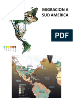 2 - Paleoindio en Sudamerica 2014