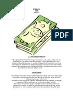 Follow the Money Manual