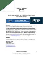 CRJ 900 Readme