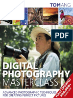 Digital Photography Masterclass - Ang, Tom