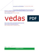 Sanskrit Web Sites
