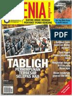majalah milenia