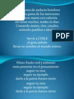Himno Marina Mercante