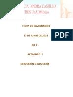Dinora Castillo Eje2 Actividad2