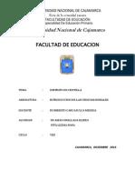 Monografia de Chetilla