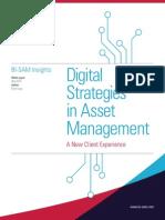BI SAM White Paper Digital Strategies in Asset Management