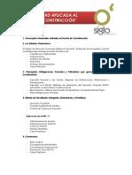 TEMARIO - CONTABILIDAD PARA CONSTRUCTORAS - MEMBRES+ìAS