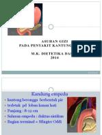 AGK Pada Peny Kantung Empedu 2014