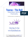 [Free eBook Guide] Zodiac Sign - Taurus - Life Style, Sexuality And Emotions