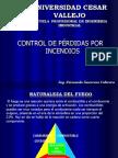 10 Decima Sesion-naturaleza Del Fuego, Incendio y Extintores-sso