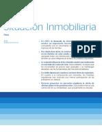 Situacion Inmobiliaria Peru 2013
