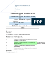 EVALUACIONES DISEÑO DE PROYECTOS SOCIALES RETROALIMENTACIÓN.doc