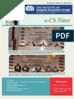 Final E-CS Nitor Second