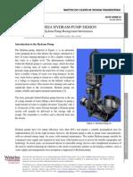 WCDE-00088-02 BMEIA Hydram Pump Design 100420