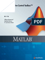 MPC Matlab UserGuide