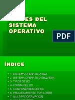 Partes Del Sistema Operativo