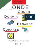 Dove Buenosaires 2014