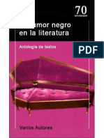 VV.aa. - El Humor Negro en La Literatura