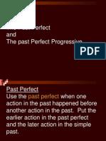 Past Perfect vs Past Continuous