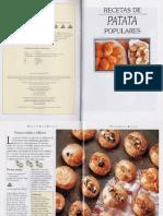 04 Recetas de Patata Populares - Anne Wilson - Www.filibusteros.com
