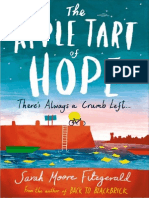 The Apple Tart of Hope by Sarah Moore Fitzgerald Extract